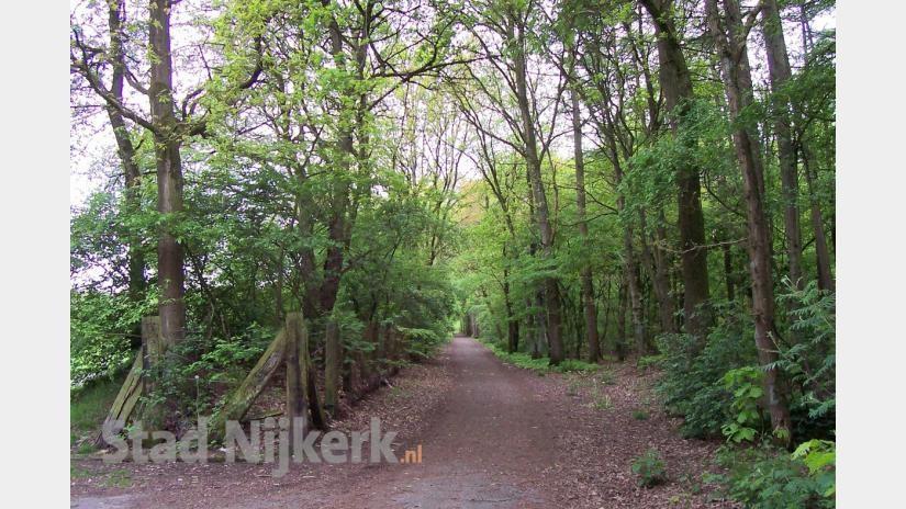 plannen voor meer bos in Hoevelaken
