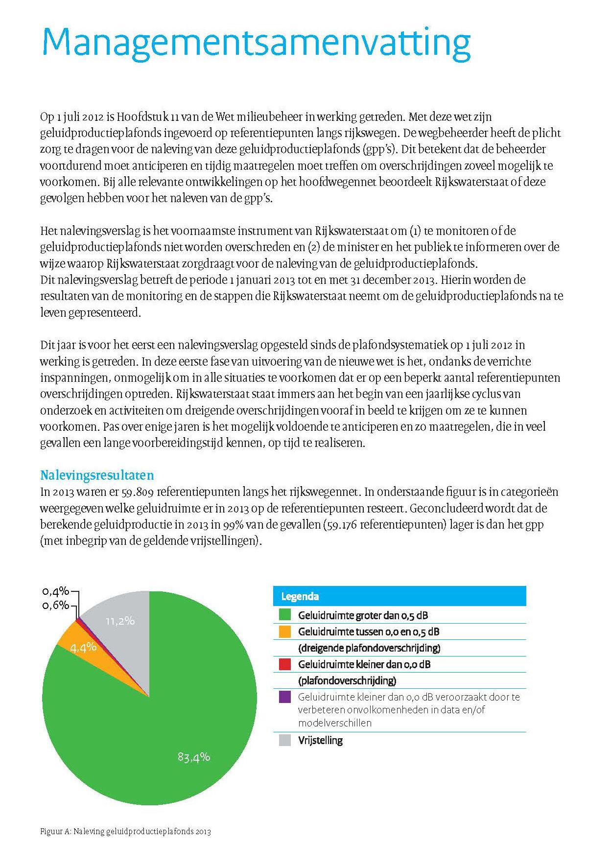 nalvingsverslag GPP 2014 page 1