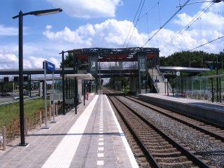 station Hoevelaken