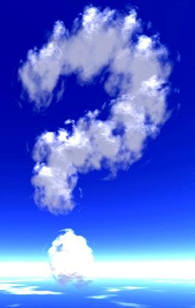 lucht cloud