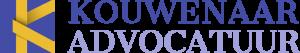 Logo Kouwenaar advocatuur FC RGB1